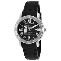 Reloj Tlapidus Negro