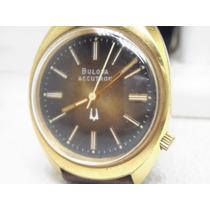 Reloj Bulova Accutron Original Trabajando Y Muy Exacto