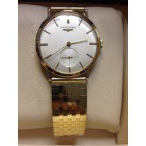 Reloj Longines Flagship Vintage Oro 18k