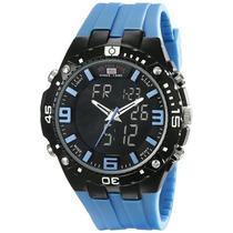 Reloj Deportivo Us Polo Assn 9175 100% Original Envio Gratis
