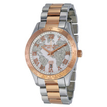 Reloj Michael Kors Mk6129, Edicion Especial 156/800