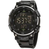Reloj Armitron 40/8254blk Negro