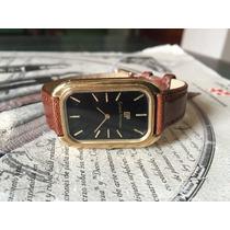 Reloj De Dama Girard Perregaux Cuerda Antiguo Chapa Oro