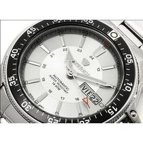 Reloj J Springs Beb060 Automático Analogo Día Y Fecha Wr100m