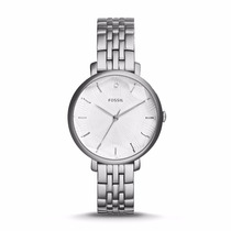 Incandesa Stainless Stainless Steel Watch- Fossil