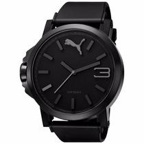 Reloj Puma Nuevo Pavonado Pu102941001