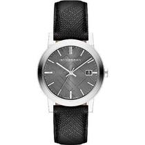 Reloj Burberry Wbb398 Negro