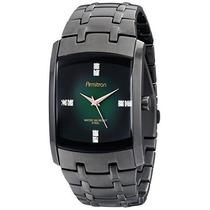 Reloj Armitron 20 / 4507gndg Swarovski Gris