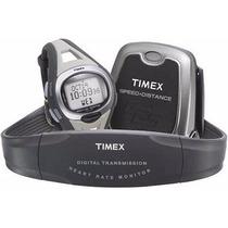Reloj Timex Ironman Triathlon Con Gps,monitor Cardiaco Nuevo