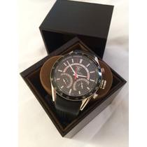 !!!el Mejor Regalo!!! Reloj Tag Heuer Carrera Calibre S