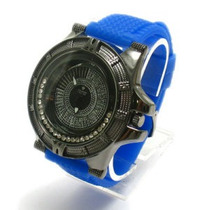 Reloj Diamond Master Con Diamantes Original Para Caballero