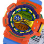 Reloj Casio G Shock Ga-400-4a Dual Time Crono Wr200m