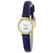 Reloj Kate Spade New York Azul Femenino