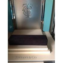 Estuche Joyería Tiffany Original