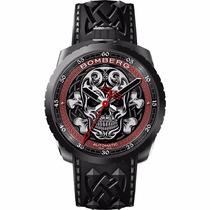 Bomberg Badass Bolt-68 Limited Ed Finiquito Bs4391 Diego:vez