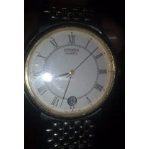 Reloj Citizen Quartz (de Cuarzo) Original Modelo 6110