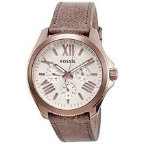 Reloj Fossil Am4532 Beige