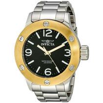 Reloj Invicta Para Caballero Original