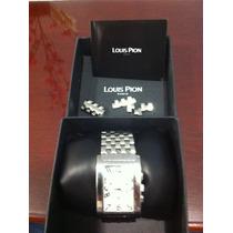Reloj Louis Pion Original