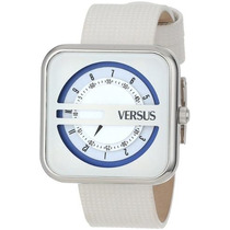 Reloj Versace Modelo Sgh040013 Femenino
