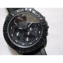 Luminox Sea Color Mark Cronografo Swiss Made Series 3080