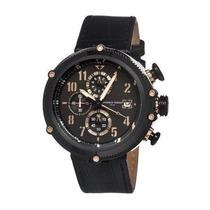 Reloj Giorgio Fedon 1919 Negro