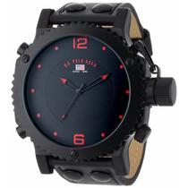 Reloj U.s. Polo Assn. Us4023 Analógico Nuevo :)