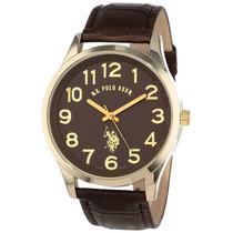 Reloj Hombre Us Polo Assn 50187 100% Original Envio Gratis