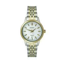 Reloj Seiko Plateado Femenino Wsk3