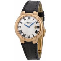 Reloj Raymond Weil Jasmine Oro Rosado Mujer 5229-pc5-01659
