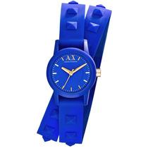 Armani Exchange A/x Reloj De Mujer Mod Ax6020