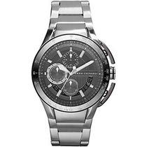 Reloj Armani Exchange Ax1403 Plateado