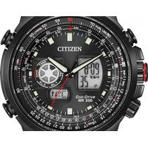 Reloj Citizen Eco-drive Piloto Aviador