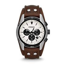 Reloj Fossil Ch2890 Cafe Original **envio Gratis**