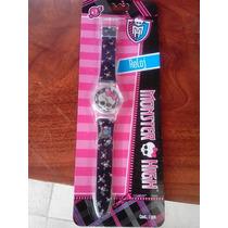 Monster High Reloj