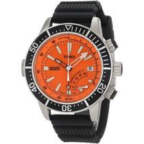 Reloj Timex Negro Wtmx16