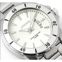 Reloj J Springs Bbe050 Para Dama Analogo Fechador Wr100m