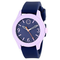 Reloj Esq Movado - Azul Wmvd1