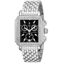 Reloj Michele Wmic1383 Plateado