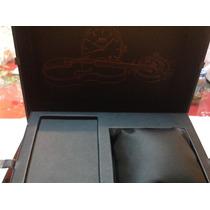 Estuche Reloj Mido Baroncelli Gold Limited Edición Original
