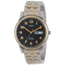 Reloj Timex T26481 Plateado