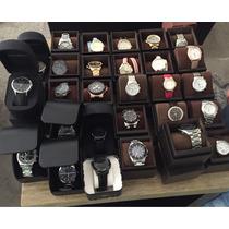 Relojes De Venta 100% Authentico Michael Kors Armani