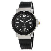 Reloj Paul Picot Wpp1624 Negro