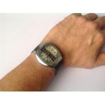 Raro Y Antiguo Reloj Grand Prix De Lux A Cuerda ¡oferta!