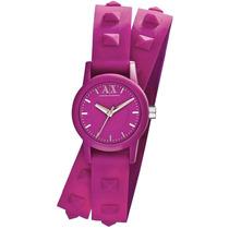 Armani Exchange A/x Reloj De Mujer Mod Ax6025
