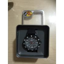 Reloj Edición Especial Bass Pro Shops (010)