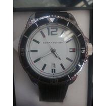 Reloj Tommy Hilfiger Modelo Th-136-1-25-1017-125blk Original