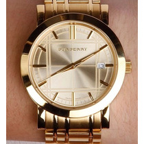 Burberry Reloj No Michael Kors 100% Original!!