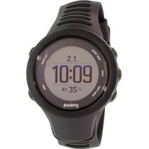 Tb Reloj Suunto Ambit3 Sport Gps Heart Rate Monitor Black, O