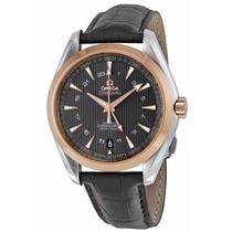 Reloj Omega Seamaster Automático Oro 18k 23123432206001